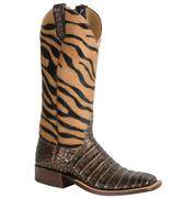 Anderson Bean Women's Tiger Boot