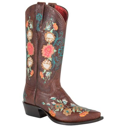 Macie Bean Women's Sweet Sixteen Boots - Snip Toe