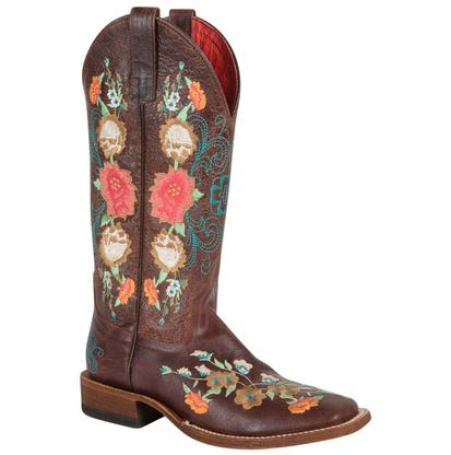 Macie Bean Women's Sweet Sixteen Boots - Square Toe