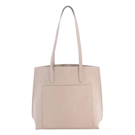 Blair Day Tote In Blush by Shiraleah