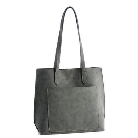 Blair Day Tote in Green