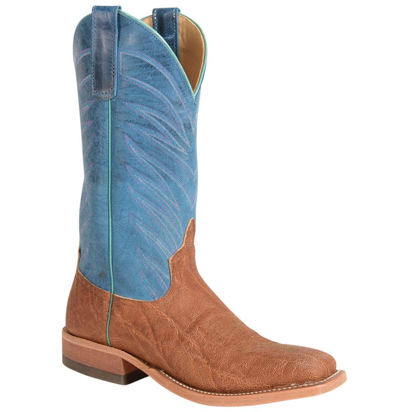 Anderson Bean Blue Mad Dog & Brick Elephant Boots