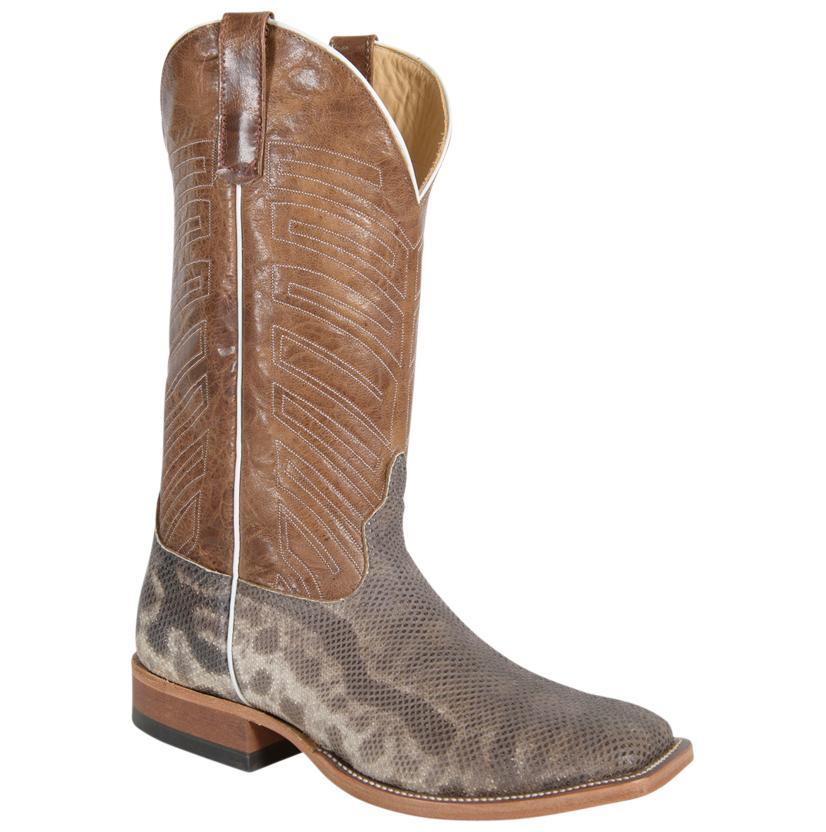 Anderson Bean Karung Natural Oryx Men's Boot