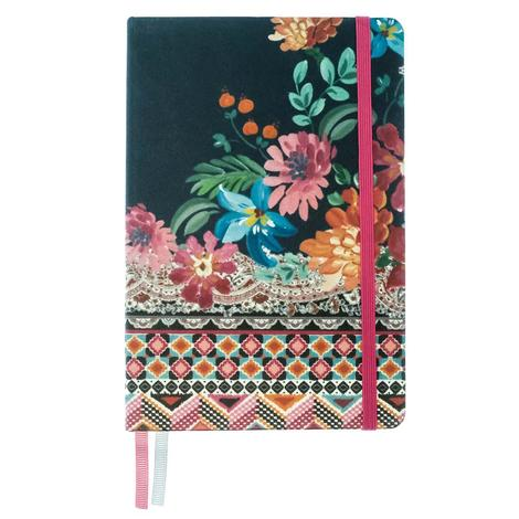 Johnny Was Sonoma Silk Cover Journal