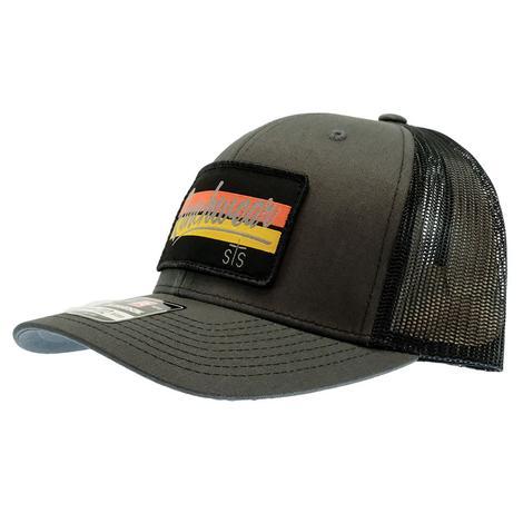 STS Ranchwear Patch Cap