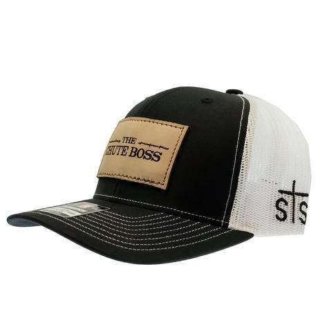 STS Ranchwear The Chute Boss Cap