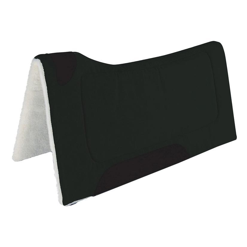 Toklat MicroSuede High Profile Standard Pad 32x32 BLK