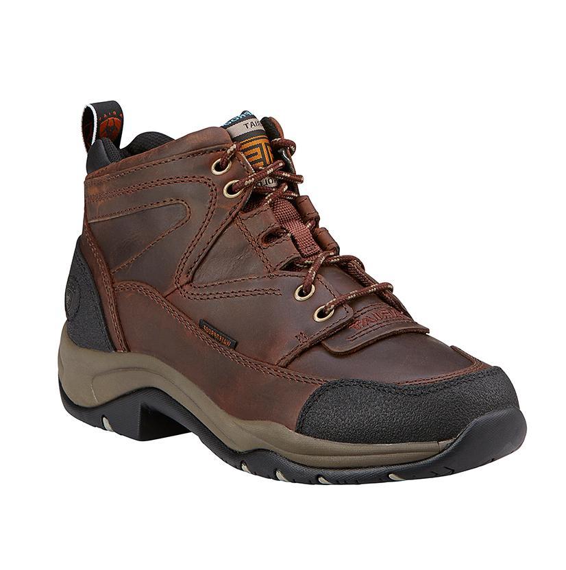Ariat Women's Terrain H2o Copper Boots
