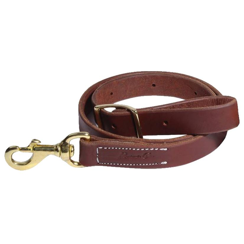 Professional Choice Ranch Collection Oiled Tiedown