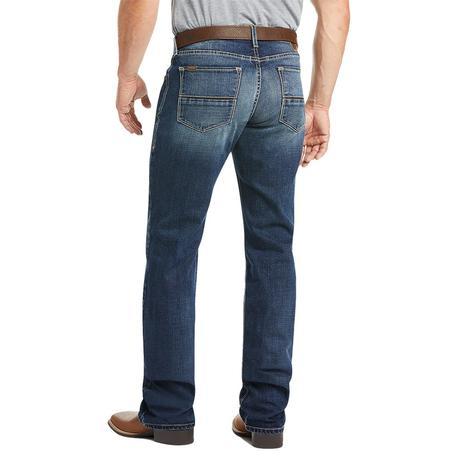 Ariat M5 Sturgis Straight Leg Men's Jeans