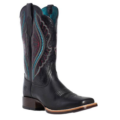 Ariat True Black Primetime Women's Boots