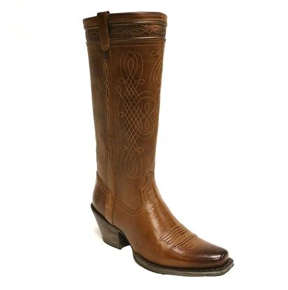 Ariat Trinity Chai Scrolled Women's Boot