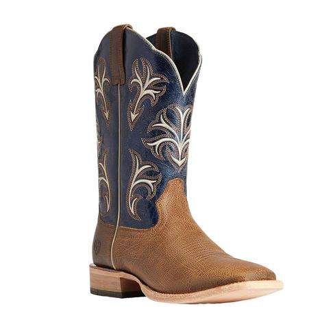 Ariat Cowboss Grotto Blue Women's Boots