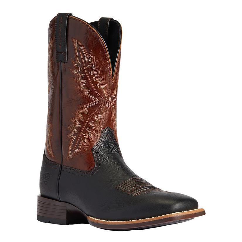 Ariat Rawly Ultra Burnt Brick Men's Boots