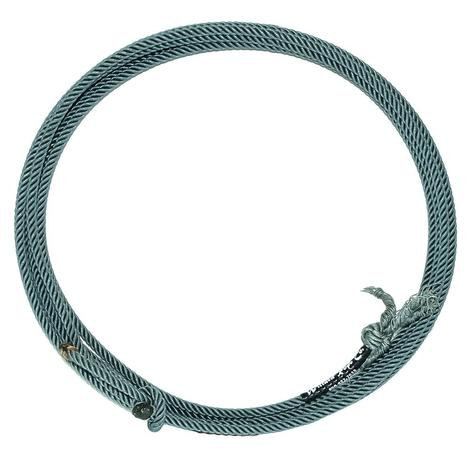 Willard Ropes 4 Strand Poly Silver Calf Rope
