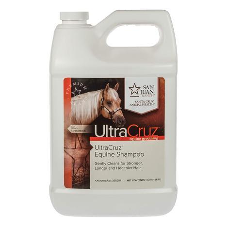UltraCruz Equine Shampoo Gallon