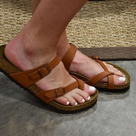 Ladies Birkenstock Mayari Sandal