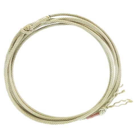 Dub Grant 4-Strand Syn Grass Calf Rope