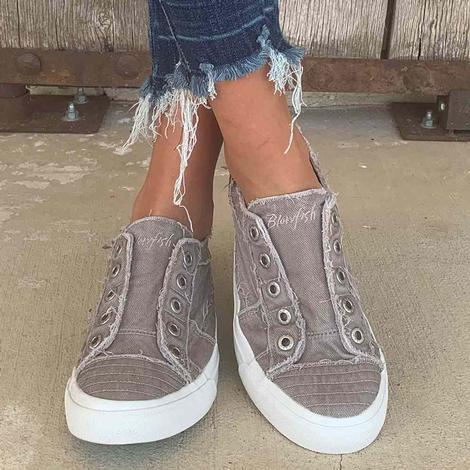 Blowfish Lilac Shoe