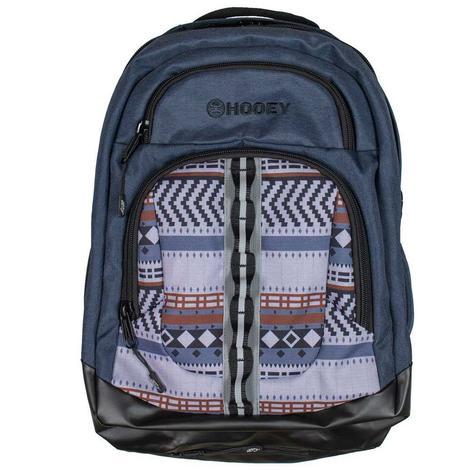 Hooey Denim Ox Backpack