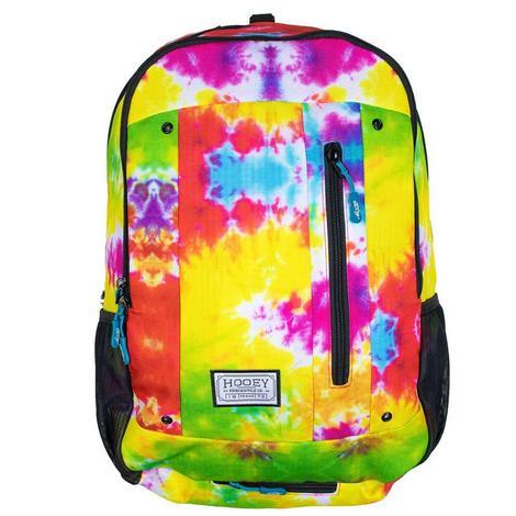 Hooey Rockstar Tie Dye Backpack