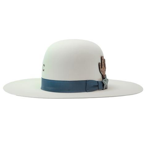 Charlie 1 Horse Josephine Felt Hat