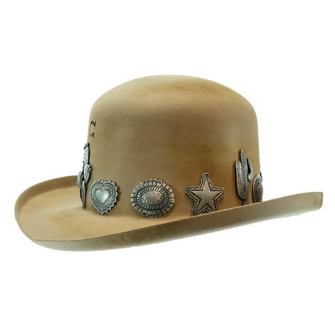 Charlie 1 Horse Big Iron Hat