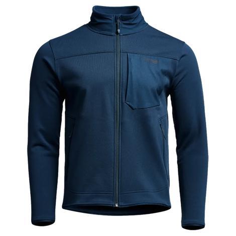 Sitka Men's Deepwater Dry Fleece Jacket