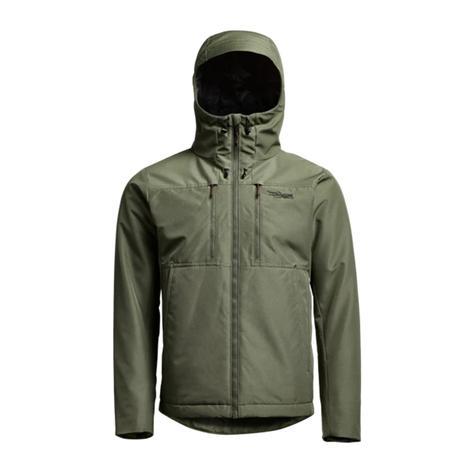 Sitka Men's Grindstone Covert Work Jacket