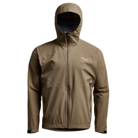 Sitka Men's Coyote Dew Point Jacket