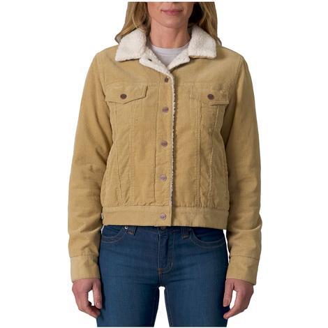 Kimes Ranch Teton Corduroy Women's Jacket