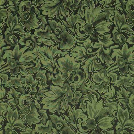 Baroque Silk Wild Rag in Assorted Colors