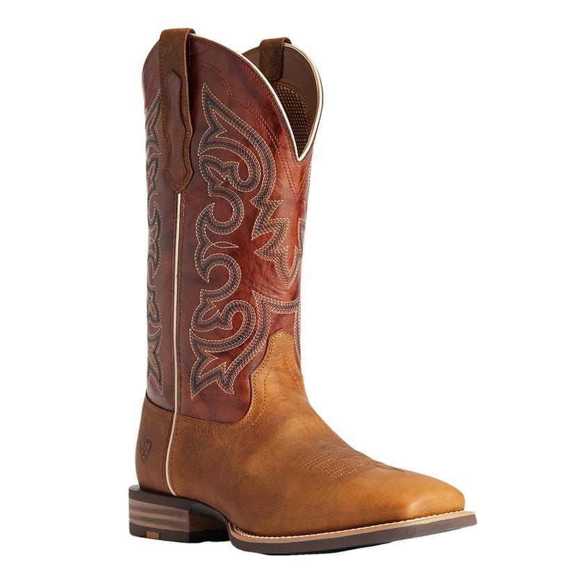 Ariat Everlite Go Getter Brown Men's Boots