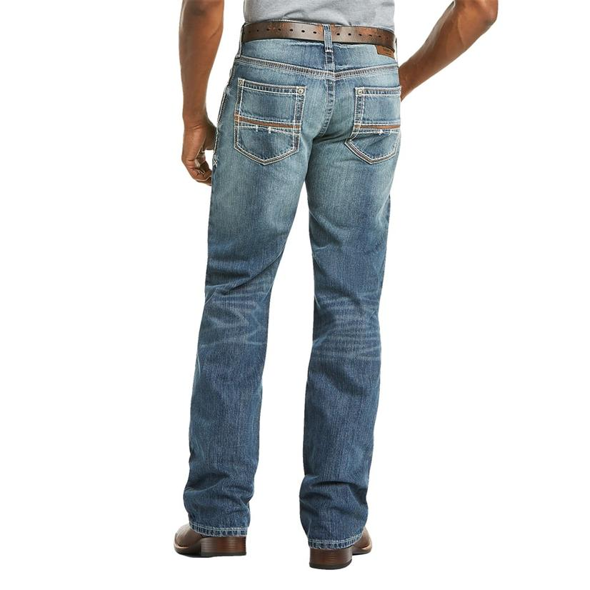 Ariat Coltrane Durango Men's Jeans