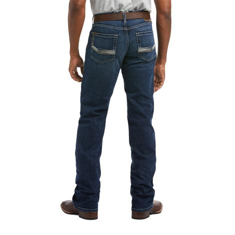 Ariat M5 Matteo Striaght Leg Men's Jeans