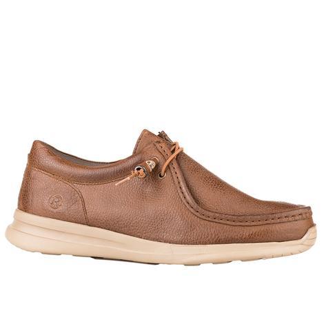 Roper Chillin Low Lace up Men's Shoe