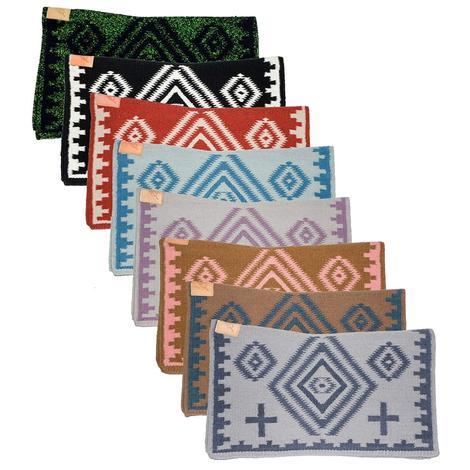 Cuttinup Show Blankets - The Nancy Contoured Show Blanket 34x40