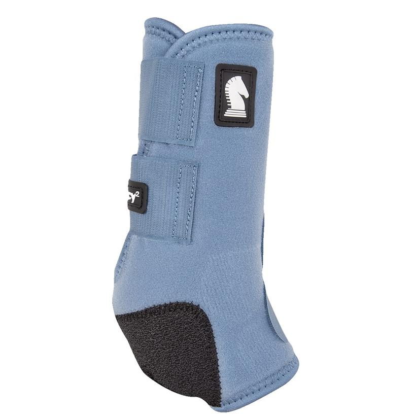 Classic Equine Legacy2 Hind Sport Boots Dneim 2021