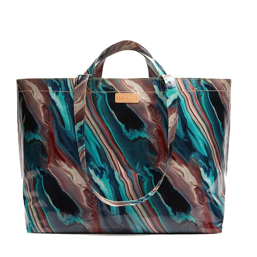 Consuela Grab N ' Go Kari Jumbo Bag