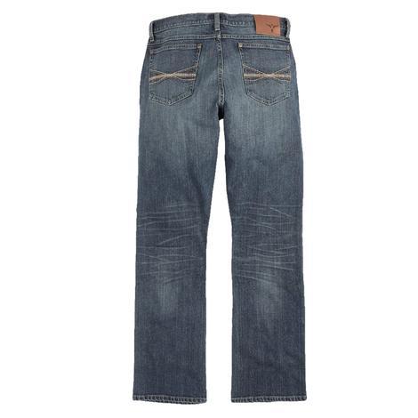 Wrangler 20X Vintage Bootcut Boy's Jean