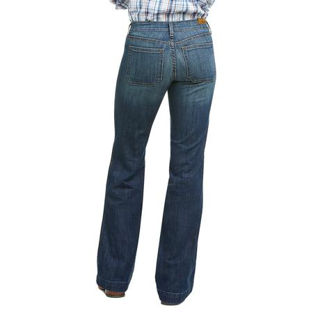 Ariat Anastasia Perfect Rise Women's Trouser