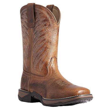 Ariat Anthem 2.0 Crackled Cottage Women's Boots