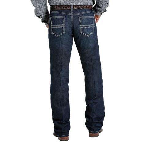 Cinch Ian Slim Fit Bootcut Men's Jeans