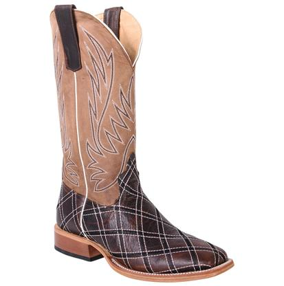 Horse Power Youth Mad Dog Zig Zag Boot