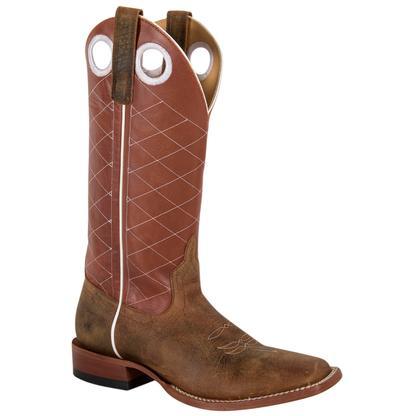 Horse Power Men's Toast Top Boots