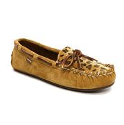 LAMO Sabrina Tribal Red Moc II Ladies Shoe