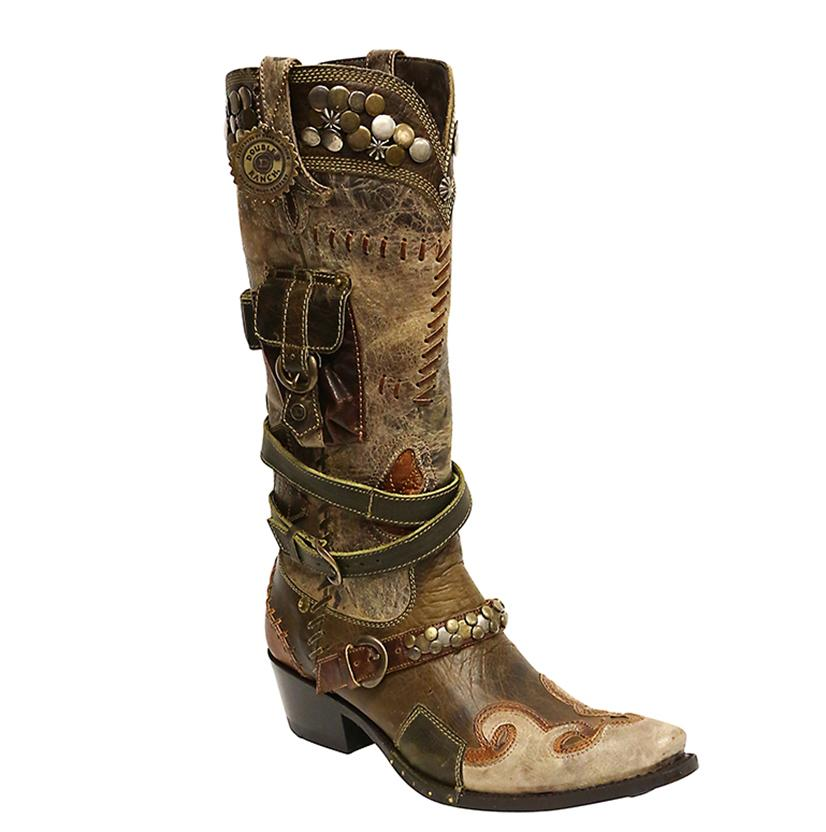 Double D Frontier Trapper Women's Boot