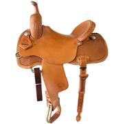 STT Barrel Saddle #832