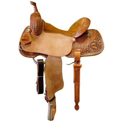STT Barrel Saddle #991