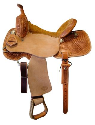 STT Barrel Saddle #1020